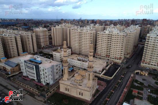 بشاير-الخير-1-و-بها-مسجد-و-مركز-تدريب