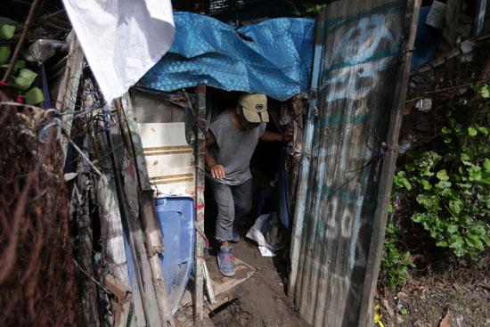 تفشى كورونا فى السلفادور