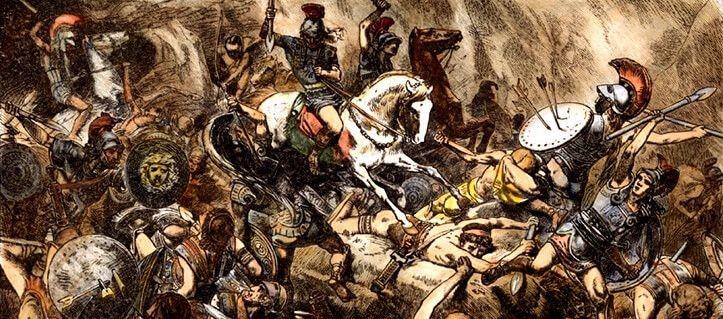 الحرب البيلوبوتيسية