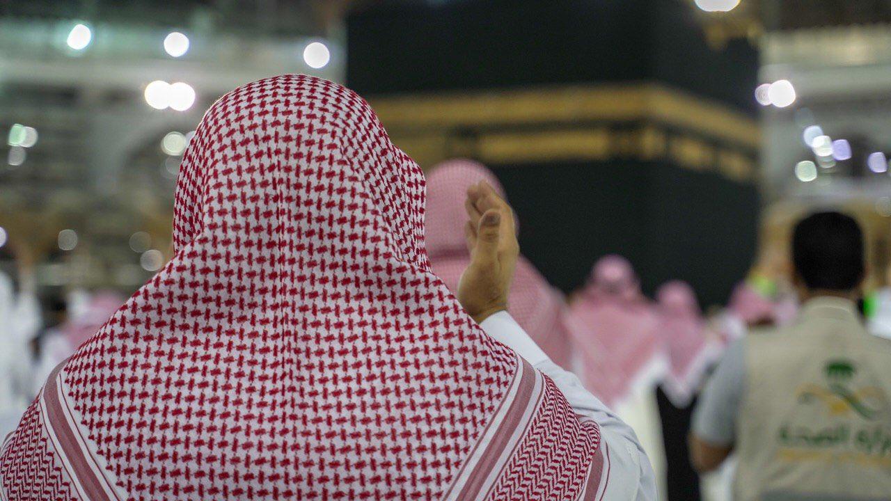 صلاة التهجد وختم القرآن في المسجد الحرام  (6)