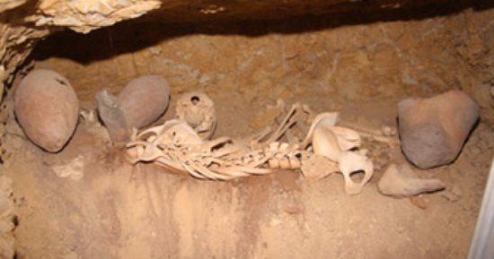 مقابر بناة الأهرام (4)