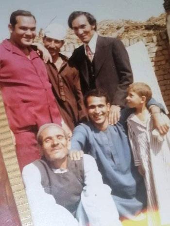 عائلة علم الدين (8)