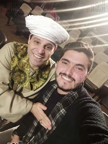 أحمد طارق (4)