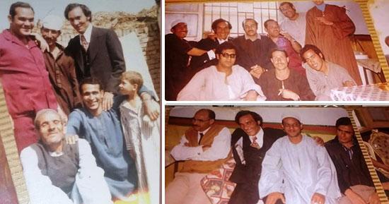 عائلة علم الدين (1)