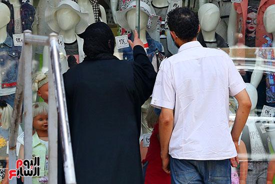 اسعار ملابس العيد (3)