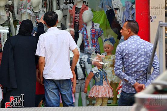 اسعار ملابس العيد (4)
