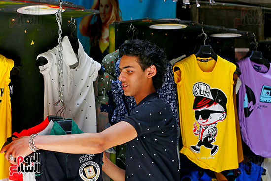 ملابس العيد (4)