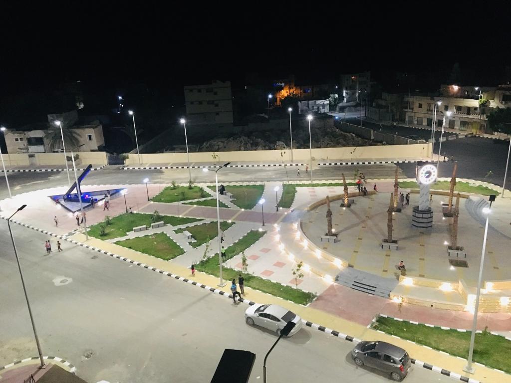 المشروعات التنموية لأهالينا بسيناء (2)