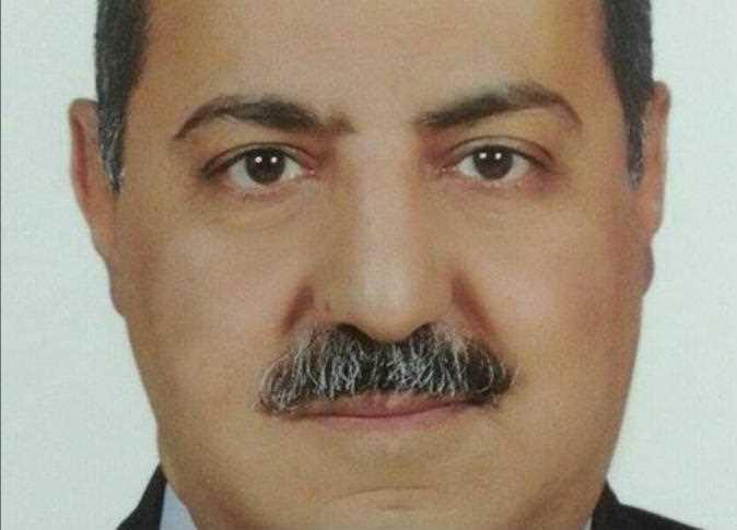 الدكتور محمود الهنداوي، مدير مستشفى الزهراء الجامعي