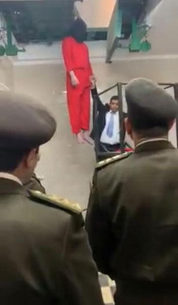 الإرهابي هشام عشماوى (1)