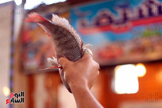 سوق السمك (2)