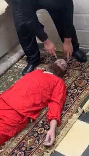 الإرهابي هشام عشماوى (6)