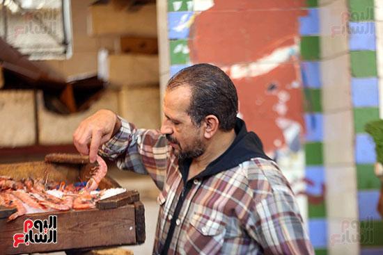 سوق السمك (3)