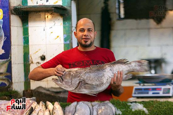 سوق السمك (6)