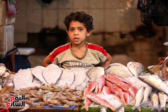 سوق السمك (1)