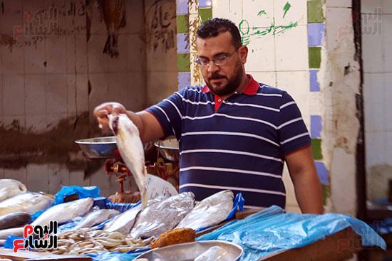 سوق السمك (5)