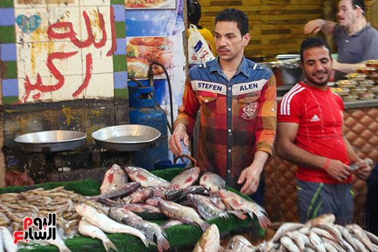 اسواق السمك (3)
