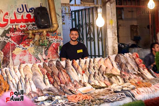 انواع السمك (3)