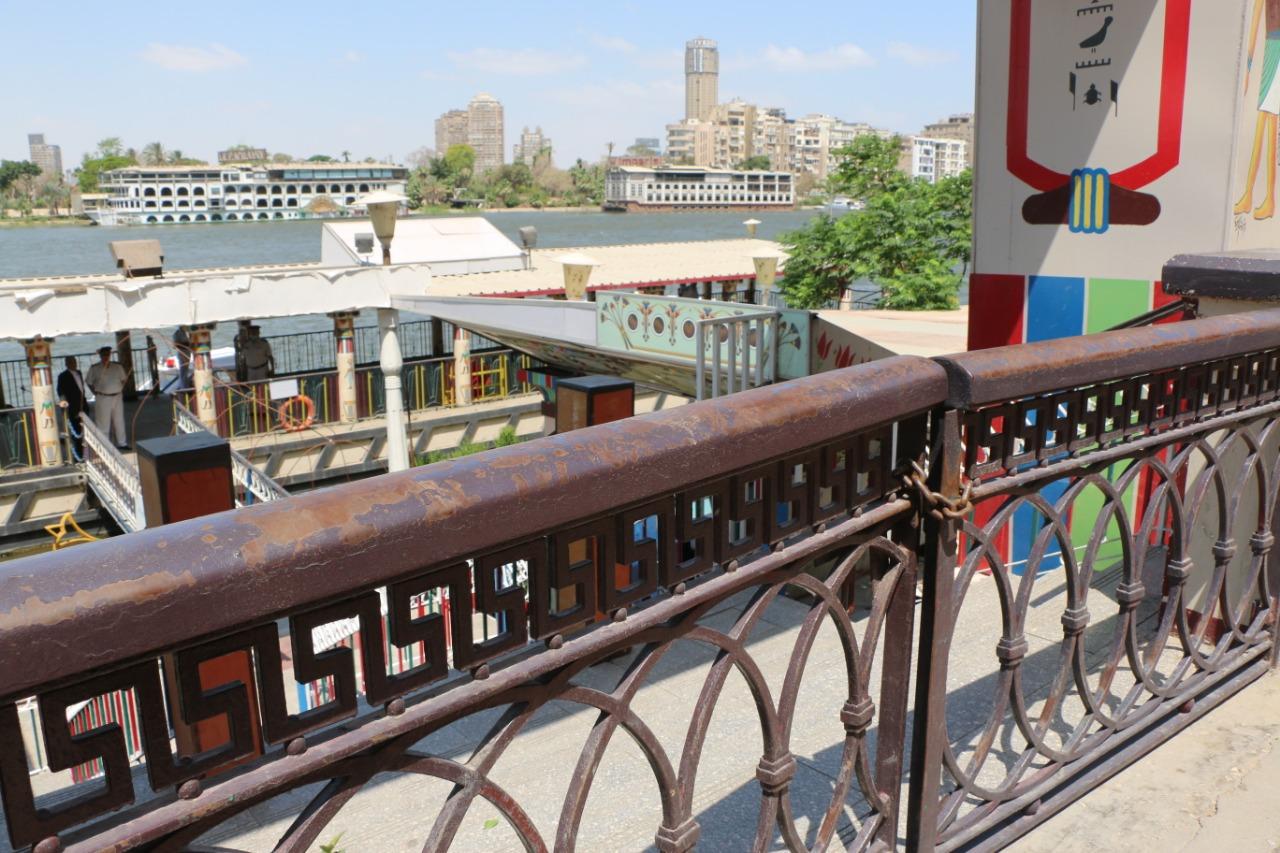 جولة محافظ القاهرة (7)