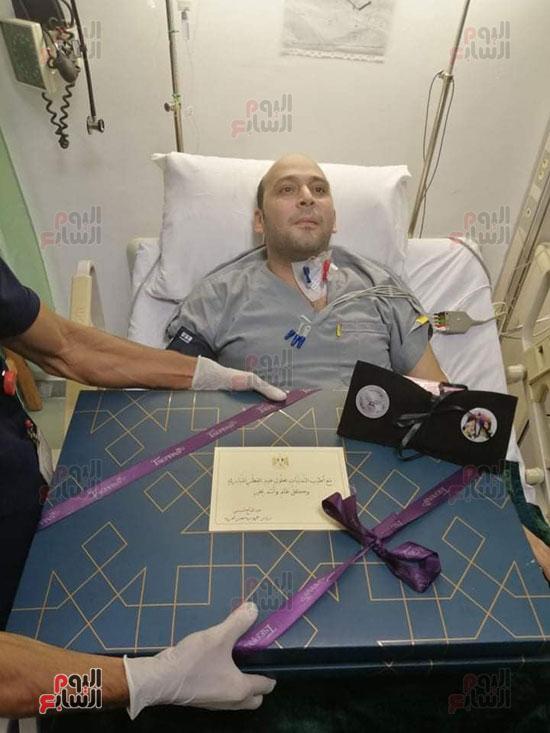 الدكتور محمود سامى قميز (2)