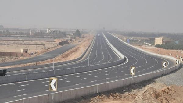 محور ترعة الطوارئ شرق القاهرة (1)