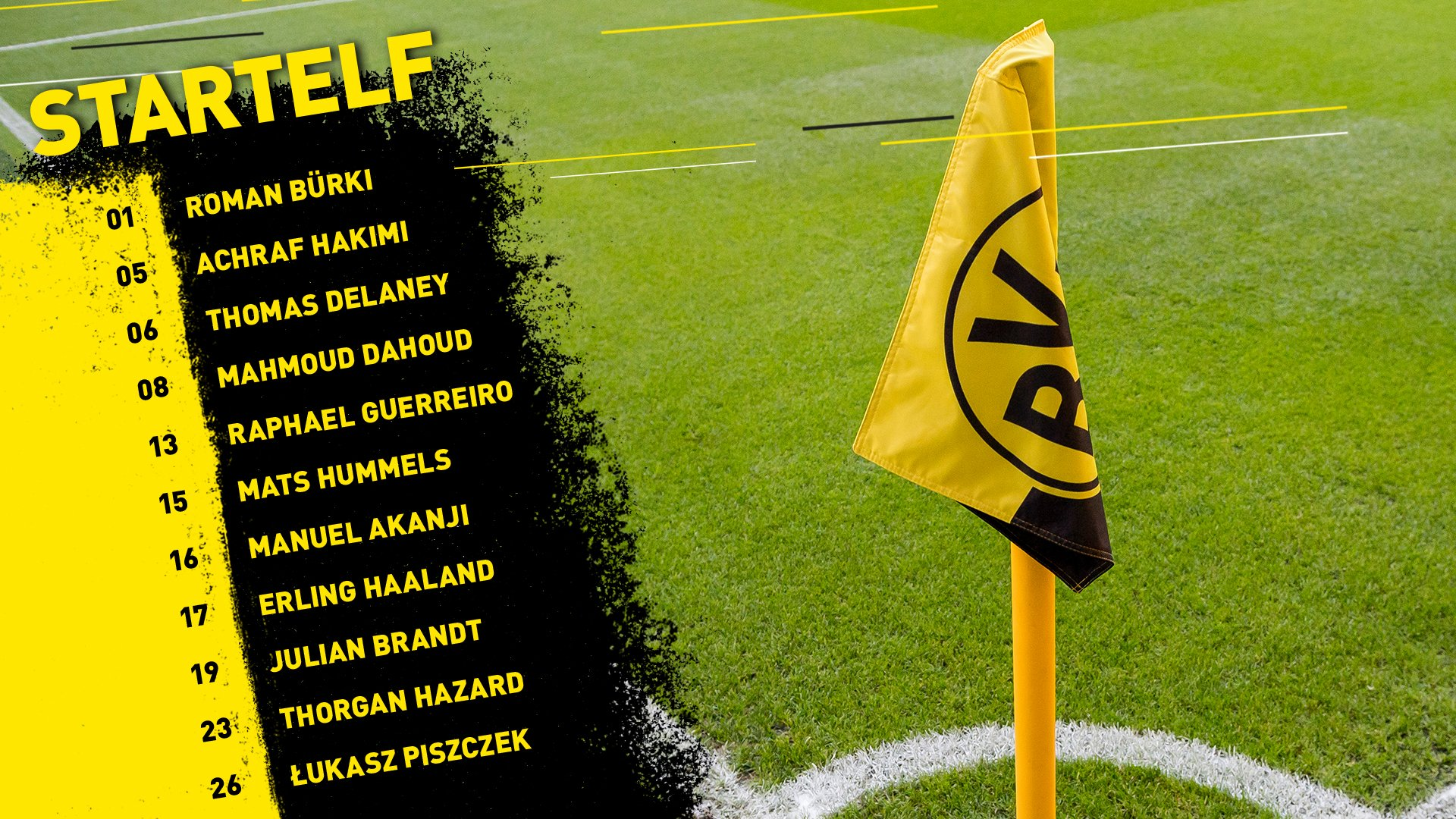 The official formation of the Dortmund Summit against ...