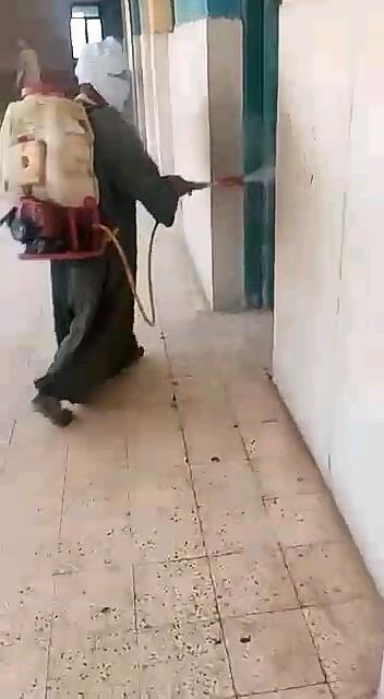 حملات تطهير لقرية شنبارة الميمونه  (1)