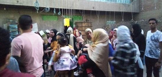 كيف حارب المحافظون الأفراح فى أسبوع العيد (4)