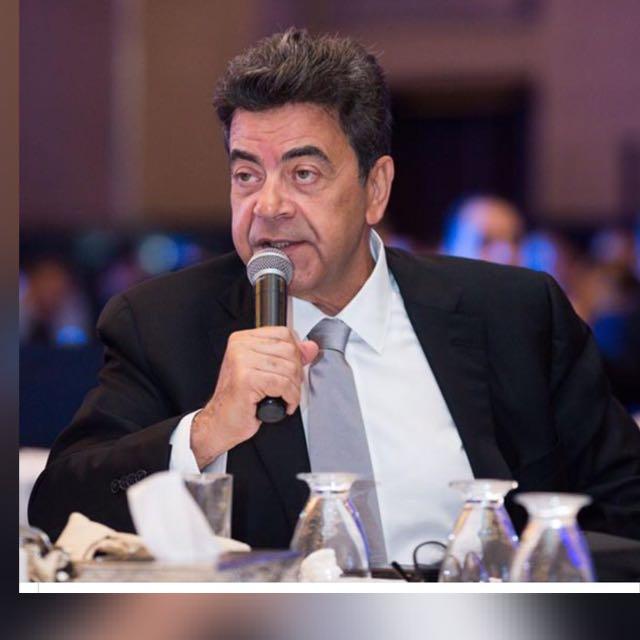 الدكتور مجدى حسن