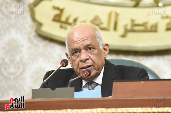 جلسة مجلس النواب (4)