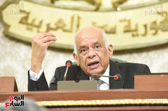 جلسة مجلس النواب (22)