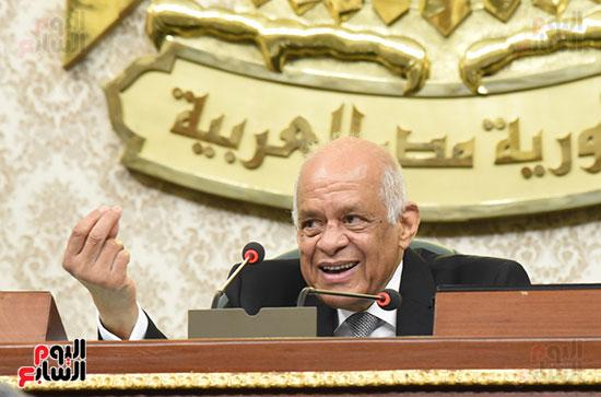 جلسة مجلس النواب (26)