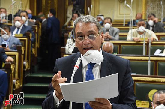 جلسة مجلس النواب (25)
