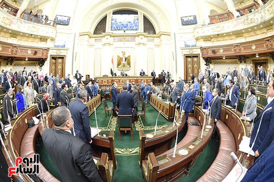 جلسة مجلس النواب (7)
