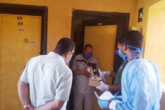 صحة جنوب سيناء (2)