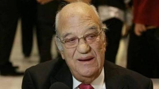 وفاة الفنان الكبير حسن حسنى  (3)