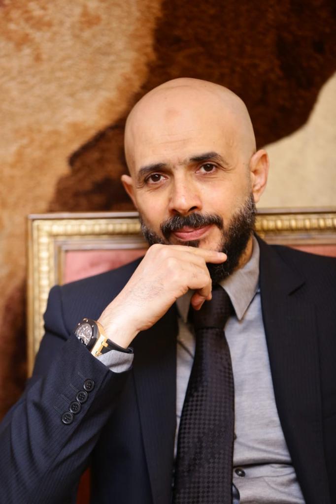 خالد الطوخي رئيس مجلس الامناء بجامعة مصر