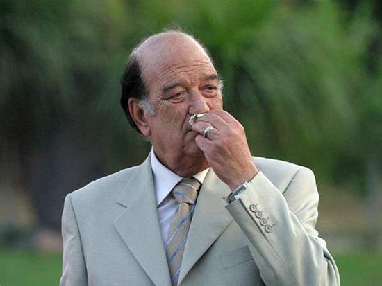 وفاة الفنان الكبير حسن حسنى  (1)
