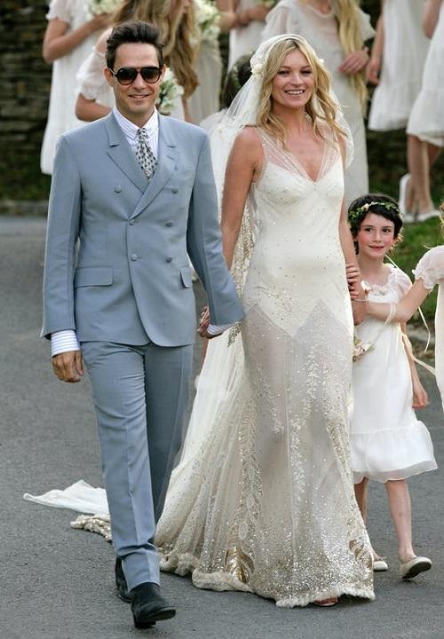 حفل زفاف جيمي هينس ، 2011
