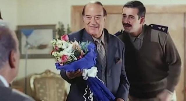 حسن حسنى و كريم عبد العزيز