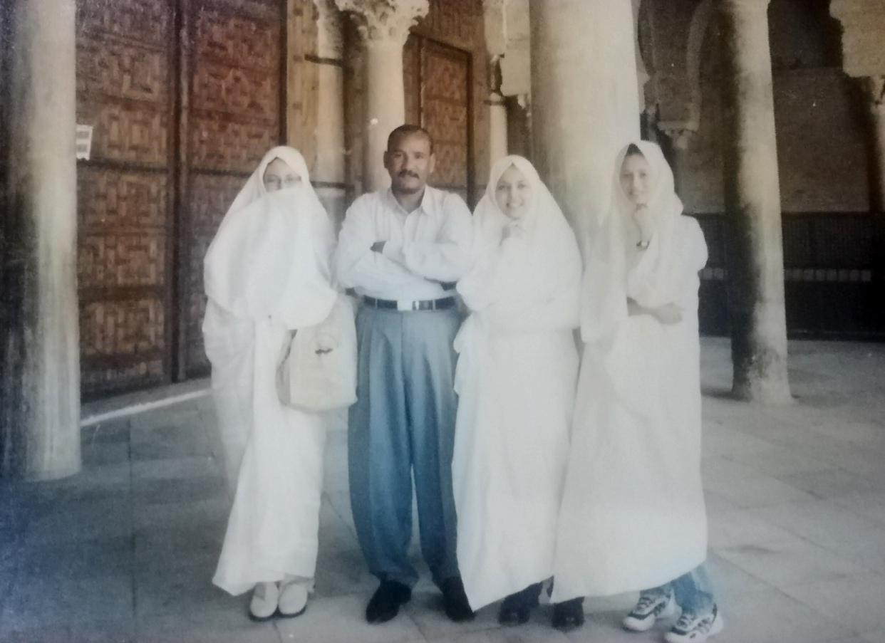 حسن ناجى عميد التراث الشعبى (4)