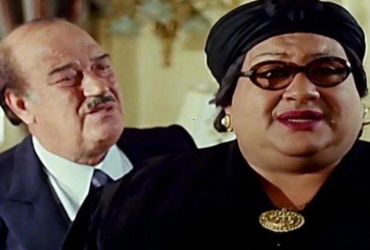 حسن حسنى و علاء ولى الدين