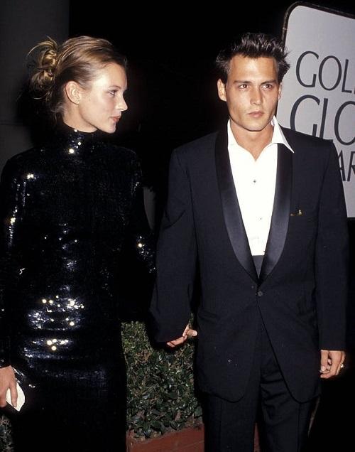 52 جولدن جلوبز ، 1995