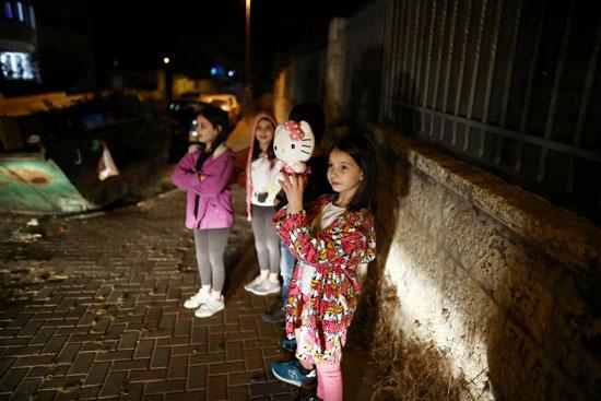 مهرجان رمضان المتنقل  للترفيه عن الاطفال (2)