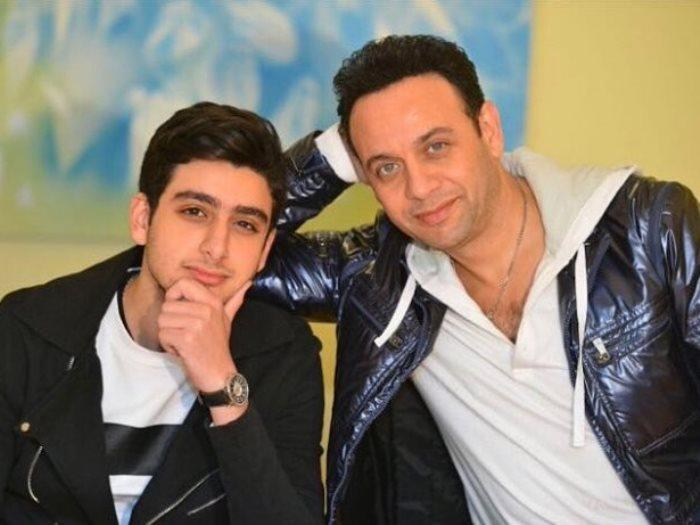 مصطفى قمر ابنى تيام ممثل موهوب ومحترف وقدم نفسه بعيدا عنى اليوم السابع