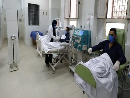 غرف طبية