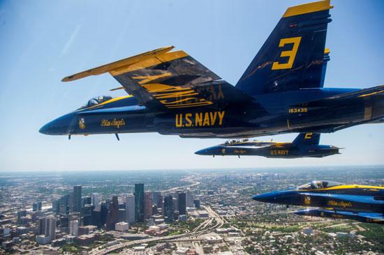 طائرات البحرية الأمريكية