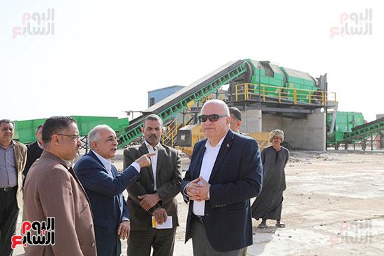 محافظة قنا تشهد مشروعات عملاقة (19)