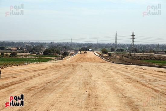 محافظة قنا تشهد مشروعات عملاقة (4)