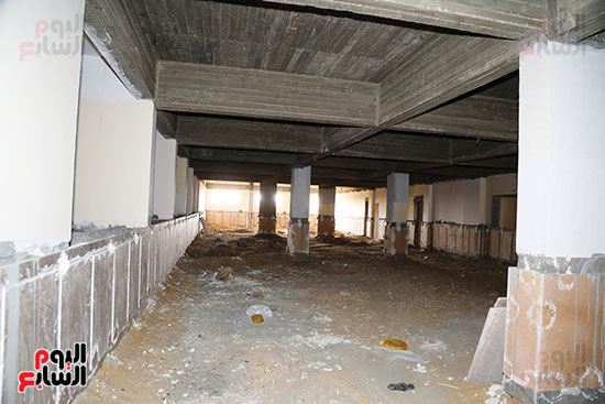 محافظة قنا تشهد مشروعات عملاقة (14)